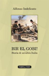 "Introduzione alla narrazione in versi ""Bir el Gobi!"" di Alfonso Indelicato (Ed. Tabula Fati)"