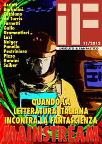IF - Insolito e Fantastico